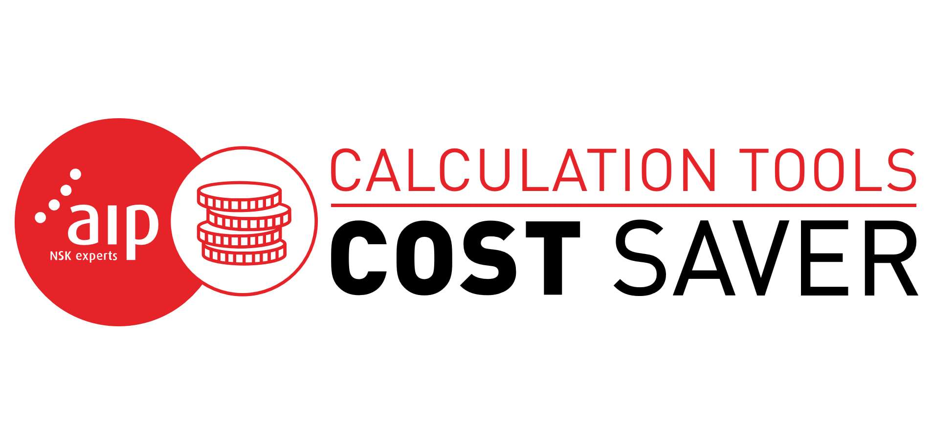 AIP Calculation Tools - Cost Saver