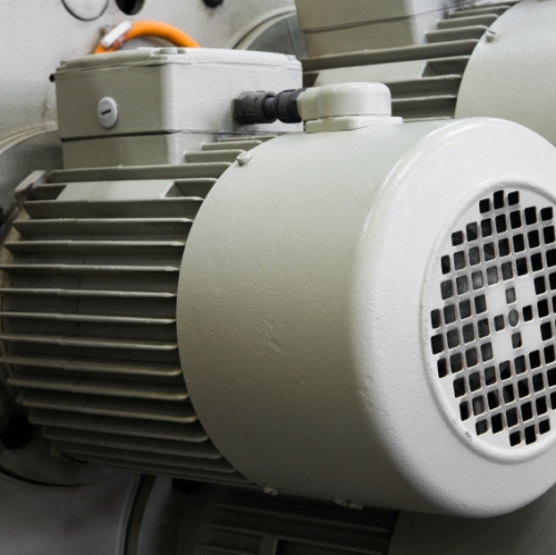 Elektrik Motorları