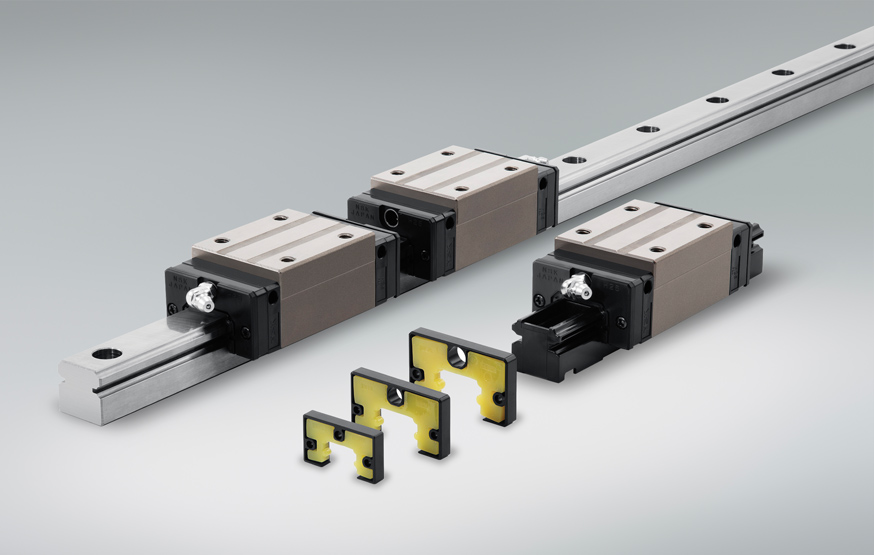 K1-L Lubrication Unit for Linear Guides